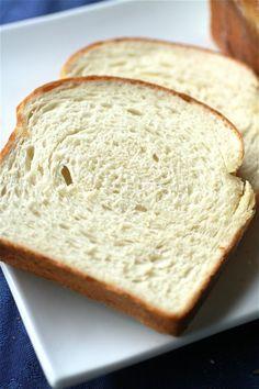Milk bread recipe, Milk and Breads