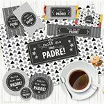 Receta infalible de bolas de fraile | Tarjetas Imprimibles Coco, Tatoo, Fruit Tarts, Appetizer Recipes, Sweets, Dulce De Leche