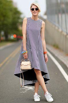 Street style: 5 tendances tout de suite! - Louloumagazine.com
