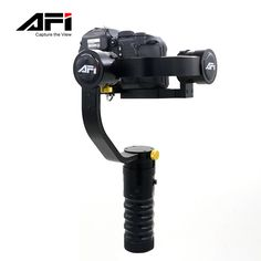 >> Click to Buy << AFI Electronic Gyroscope SLR Camera Shock Absorber Gimbal Mini Handheld Shooting Stabilizer Camera  #Affiliate