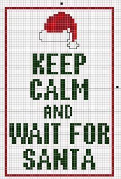 Entre linhas: Inspirações para o Natal em ponto cruz