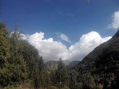 Algunas fotos de paisajes de Andorra.