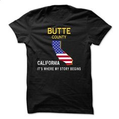 BUTTE  - Its Where My Story Begins - #tshirt ideas #tshirt inspiration. BUY NOW => https://www.sunfrog.com/States/BUTTE--Its-Where-My-Story-Begins-mhjlj.html?68278
