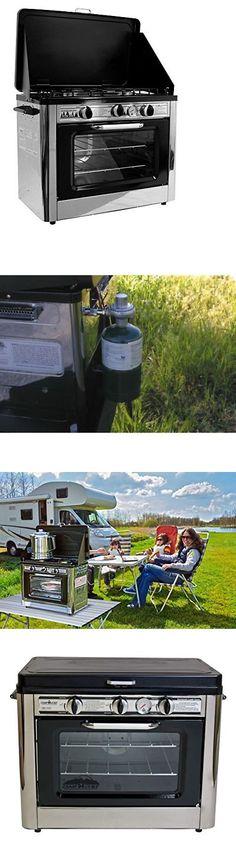 Fogões de acampamento e fornos para churrasco 181385  Fogão de acampamento  para acampar ao ar 945517d2b3b1a