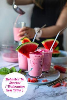 Watermelon Uses, Watermelon Mojito, Watermelon Recipes, Watermelon Slices, Enchiladas, Guacamole, Great Recipes, Favorite Recipes, Healthy Recipes