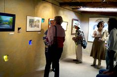 Many thanks to all of you who came out for the opening reception of Plein Air Art Show & Sale! This show runs through November 14th, 2014 in the Little Gallery. Please check out these talented artists in this beautiful adobe space! #NationalHistoricDistrict #DeGrazia #Artist #Ettore #Ted #GalleryInTheSun #ArtGallery #Little #Gallery #Adobe #Architecture #Tucson #Arizona #AZ #Catalinas #Desert #Local #Artist #Exhibition #PleinAir #teddegrazia #galleryinthesun #degrazia