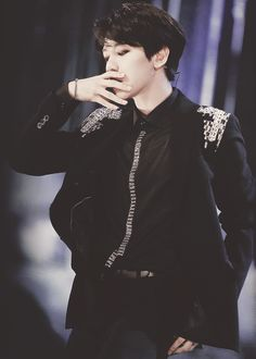 Baekhyun ♥ #EXO