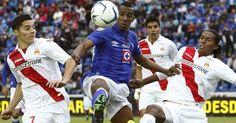Morelia vs Cruz Azul en vivo -