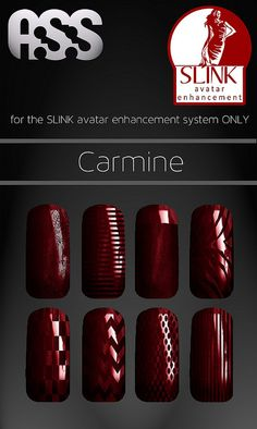 A:S:S - Slink nail appliers | Flickr - Photo Sharing!