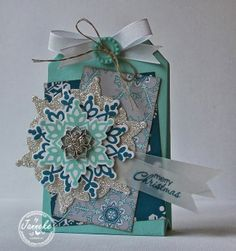 Janneke, Stampin' Up! Demonstrator : Pinkies Stampin' Up! Seasonal Blog Hop