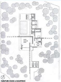 [Sagaponac] Sagaponac House #4 - Shigeru Ban & Dean Maltz - Page 3