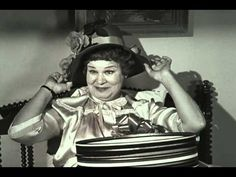 Love this show! Hazel Tv Show, Shirley Booth, Vintage Television, Tv Times, Star Pictures, Movie Stars, Love Her, Captain Hat, Tv Shows