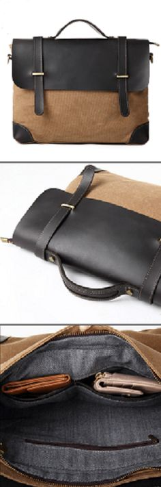genuine leather canvas bag collection https://canvasbag.bigcartel.com