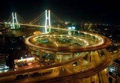 Beautiful Bridges around the World -