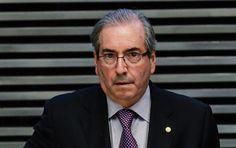 Protelando  Cunha pede que STF adie julgamento de denúncia contra ele na Lava Jato