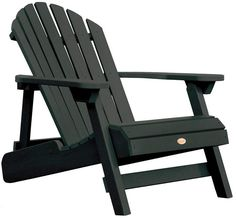 Highwood highwood Hamilton Folding & Reclining Adirondack Chair - Adult