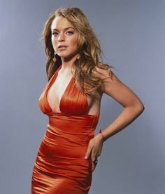 Lindsay Lohan Hair, Gorgeous Redhead, Jennifer Connelly, Mean Girls, Celebs, Celebrities, Beautiful Actresses, Celebrity Pictures, Curves