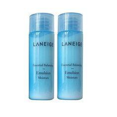 Laneige Moisture Emulsion 25ml 0.85oz 2EA >> Insider's special review you can't miss. Read more  : essential oils