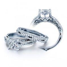 Verragio AFN-5003 Diamond Engagement Ring - Verragio - Engagement Rings