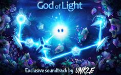 God of Light Puzzle Game Debuts, With Unkle Score in the Background Android Mobile Games, Free Android Games, Call Of Duty, Tv Box, App Of The Day, Cute Games, Android Apk, Music Icon, Electronic Music
