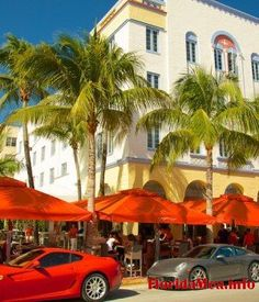 Live Webcam from South Miami Beach - Ocean Drive | Florida Mea - Romanians in Florida