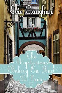 The Mysterious Bakery on Rue de Paris by Evie Gaughan. Review from www.thetbrpile.com: This is a charming, gentle read with a few twists to keep you on your toes. The various relationships (romance, friendships, working) are written well. The descriptions are vivid and the history is fascinating. Francophiles will enjoy it especially.