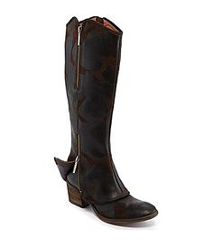Donald J Pliner Devi Vintage Boots