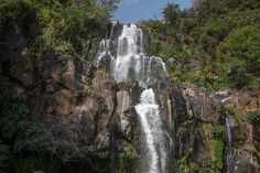 Trois Bassins Les Aigrettes Waterfall, Outdoor, Vacation Resorts, Plunge Pool, Outdoors, Waterfalls, Outdoor Games, The Great Outdoors