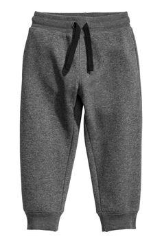 Pantalon en molleton | H&M