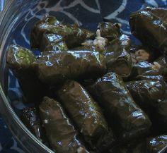 Favorite Greek Finger Foods