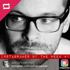 #IgersGdansk Instagramer of the week 41. This week the title goes to @adrian werner. Congratulations and best regards! #gdansk #sopot #gdynia...