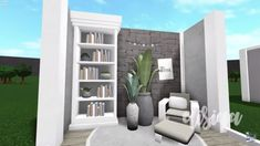 Two Story House Design, Sims House Design, Unique House Design, Tiny House Bedroom, Bedroom House Plans, House Rooms, Home Building Design, Home Room Design, Building A House