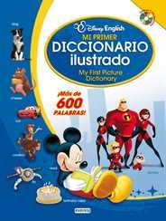 Este innovador diccionario contiene más de 600 palabras que son esenciales para el aprendizaje del inglés para niños pequeños. Estas palabras han sido seleccionadas mediante una cuidadosa consulta de datos de uso del lenguaje, libros infantiles y listas existentes de vocabulario para jóvenes aprendices de inglés. El diccionario define una palabra de múltiples y creativas formas que atraen a los niños, incluyendo fotos, ilustraciones y relatos cortos de Disney. Este enfoque permite a los…