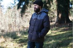 Polar Guide Down Jacket