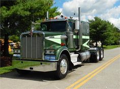 TruckPaper.com | 1987 KENWORTH W900 For Sale