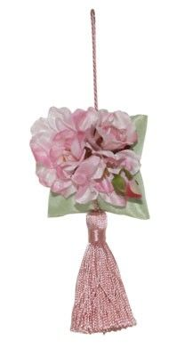 Декоративная подвеска парфюмирующая   - Masson - Ароматизаторы Atelier Masson (Франция)