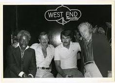 West End Records team (Tom Moulton in the polo shirt) 667e061e29