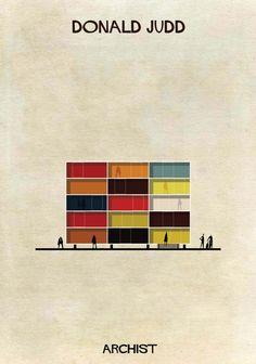 Judd | Archist