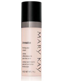 Timewise Eye Cream My favorite anti aging product