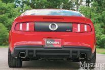 2012 Roush Mustang - What's The Roush? Slot Cars, Race Cars, Roush Mustang, Car Makes, Berserk, Surround Sound, Pavement, Mustangs, Hyde