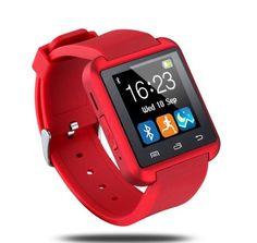 2016 bluetooth smart watch armbanduhr smartwatch für samsung s4/note/s6 htc android phone smartwatch pk gt08 dz09 u80 //Price: $US $26.00 & FREE Shipping //     #smartuhren