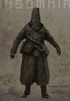 InSomnia RPG Concept image - Indie DB