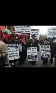 Real Jews protest the fake ones in illegal imposter fake Israel from Poland.  Israel is full of fake Israelis.  The supposed real Israelites are forgotten. Supporting a fake Israel? You stand for some kind of Israel but, it's not a real Israel. Certainly not commendable.  It is shamefully stupid and hypocritical!