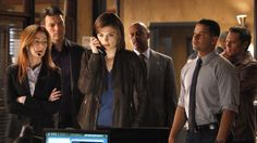 Kate Beckett Castle Season 1 Pictures & Character Photos - ABC.com