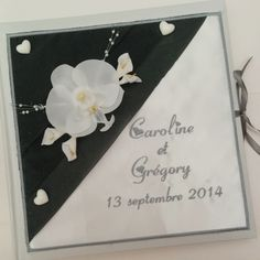 coussin-mariage.fr #mariagelivredor #mariageengris #mariage130914 #mariage #wedding by coussin_alliances