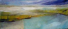 Bea van Twillert - Landschappen