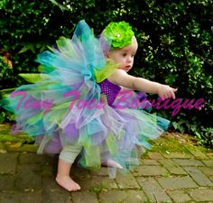 Fairy Princess by Tiny Toes Bowtique on Etsy, $40.00 www.facebook.com/tinytoesbowtique2010