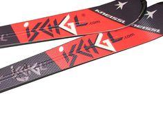 <<< Kneissl SKI ISCHGL >>> Ski der Marke Kneissl mit limitiertem Ischgl-Design