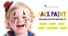 How to use the face paint and wash it? | Vecert Zhao | Pulse | LinkedIn
