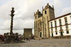Porto, Portugal #porto #portugal #ublush @ubtravel